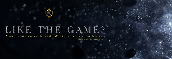 Like Subspace? Write a Steam Review!
