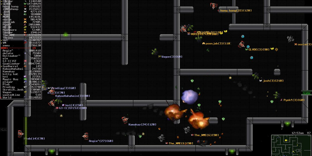 Download Subspace Continuum on Steam